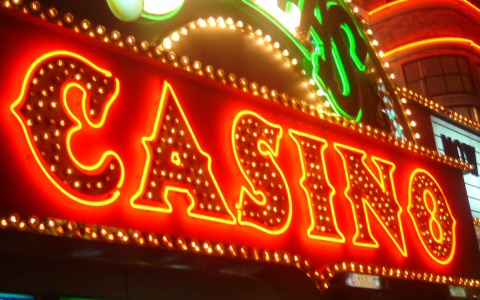 How we review casinos