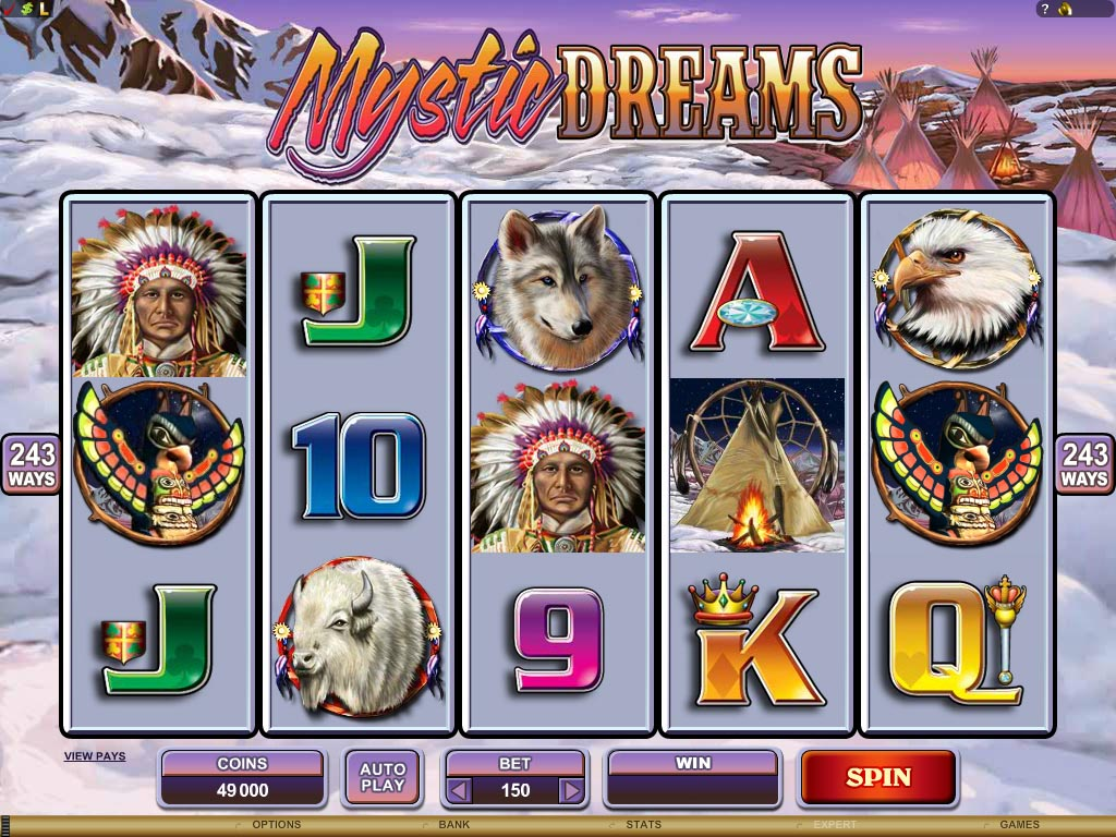 Top 3 casinos