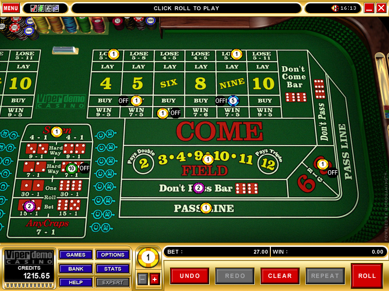 winning casino craps 2nd edition