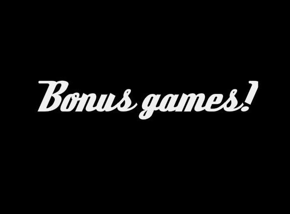 Bonus Game